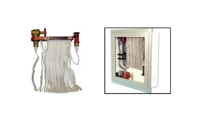Standpipe (fire hose) systems
